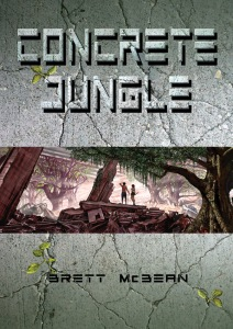 CONCRETE-JUNGLE